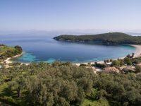 avlaki beach-villa-kassiopi-rent-corfu greece