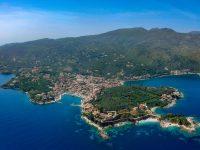 Kassiopi - northeast corfu - korfu-ionian islands - greece -hellas