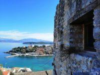kassiopi-castle-view-fortress-Corfu
